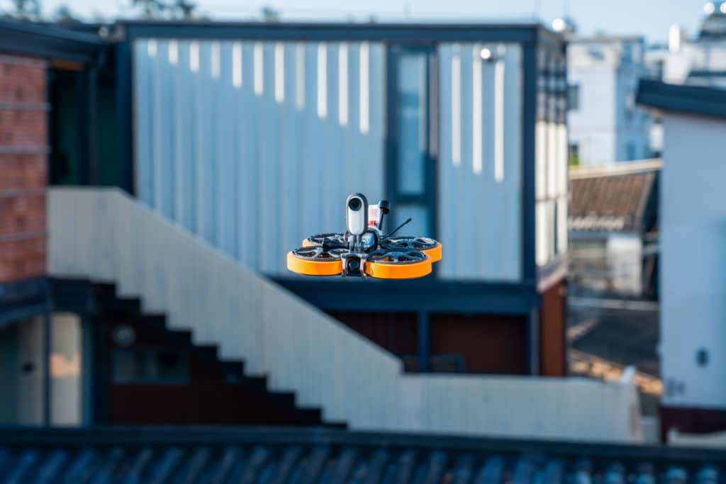 insta360 go 2 drone fpv