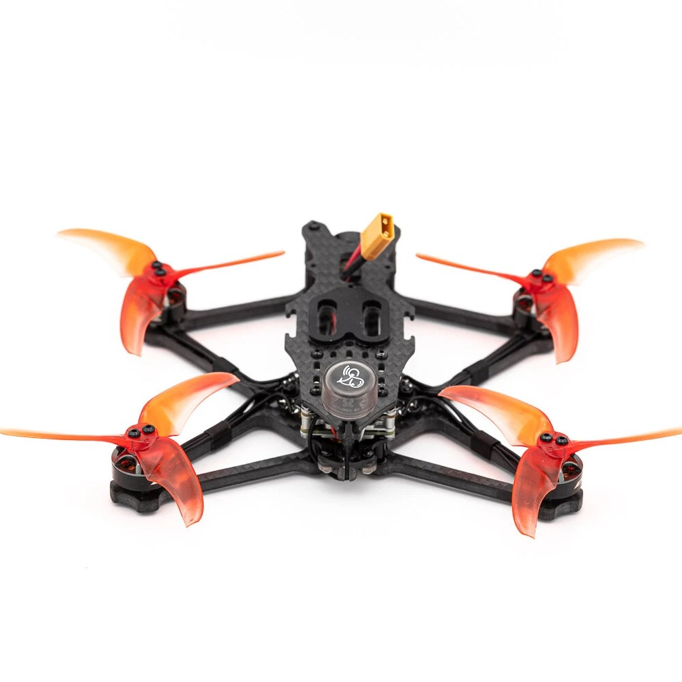 test emax babyhawk 2 hd
