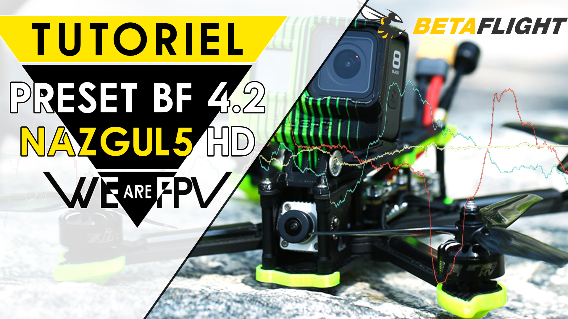 Preset betaflight nazgul5 hd v2 pid filters rates