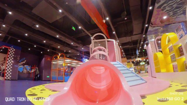 drone fpv fun park