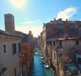Venise Drone FPV