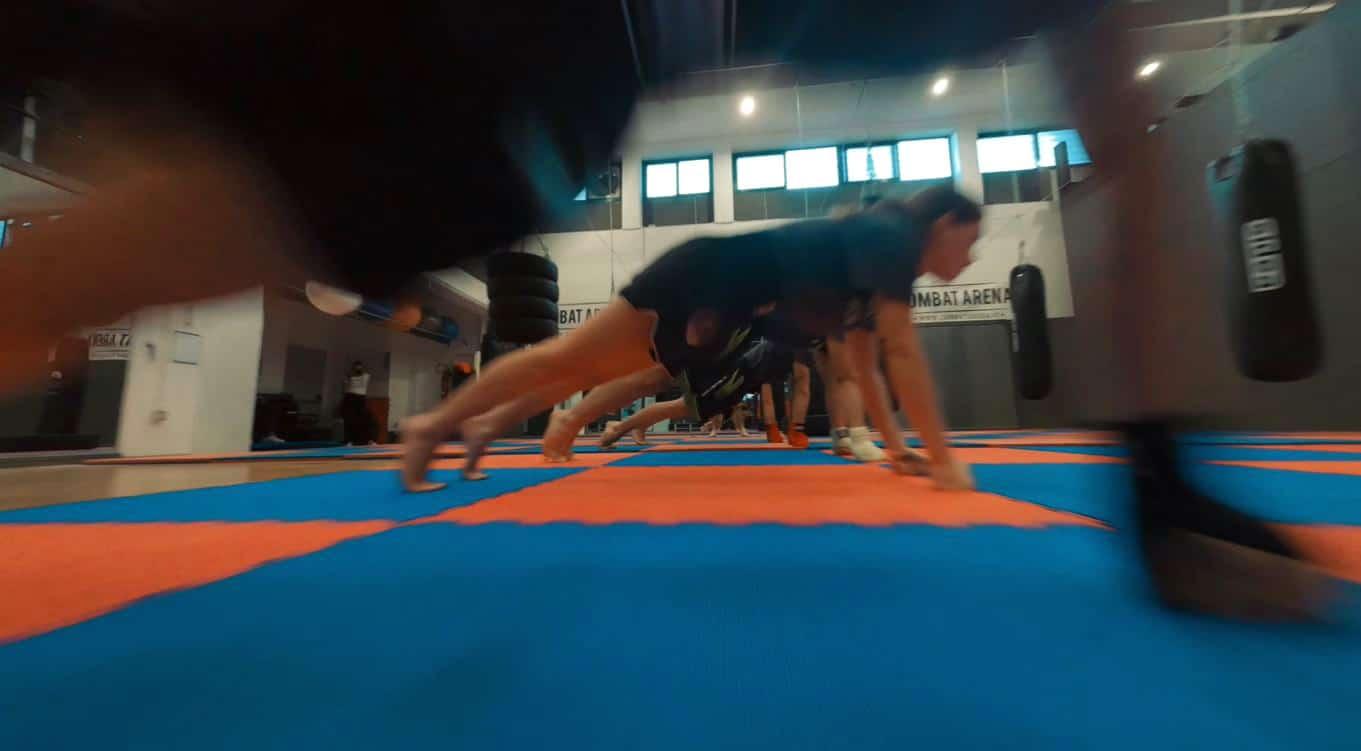 drone fpv kick boxing k1