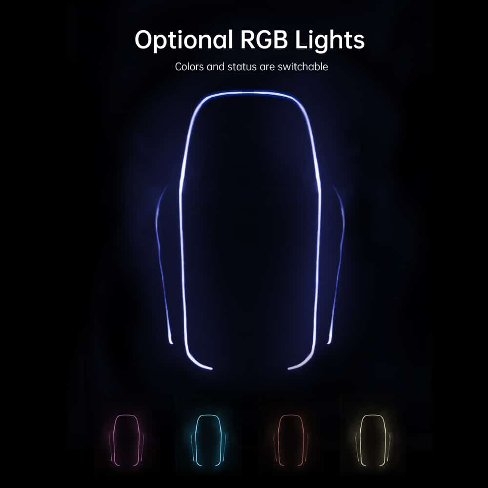 iFlight backpack LED