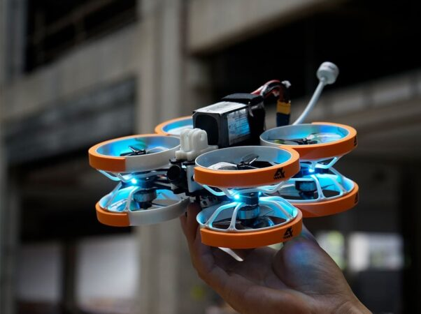 test Air Force Pro X8