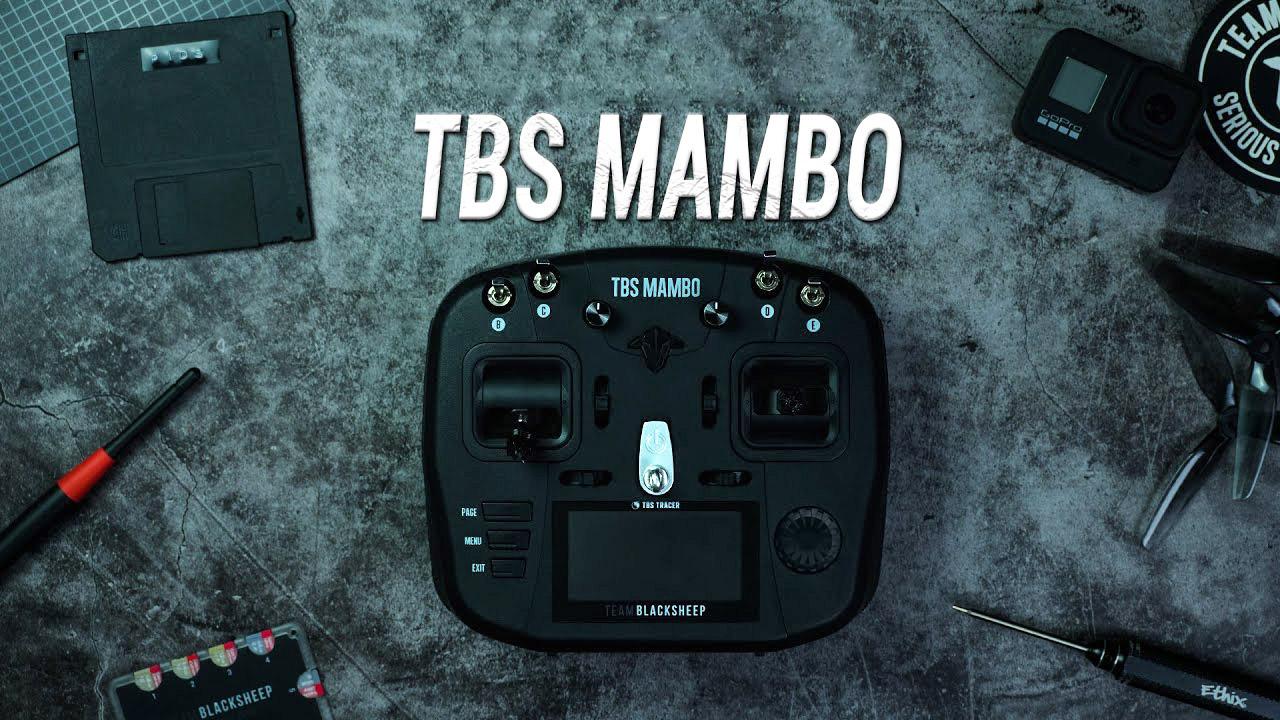 test tbs mambo