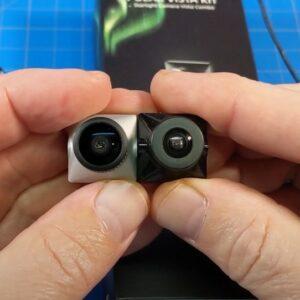 Lentille Caddx Polar Starlight Lens