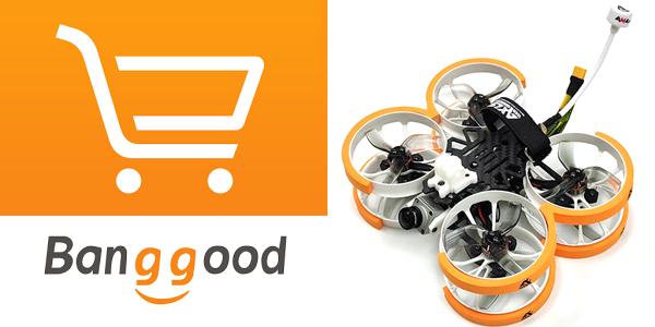 acheter sur Banggood