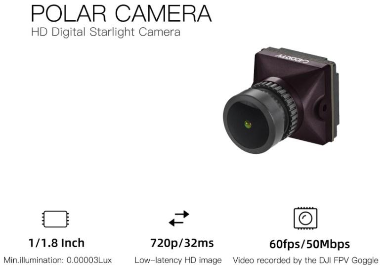 polar camera