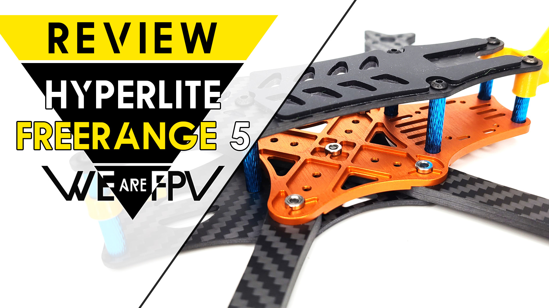 test hyperlite freerange hd review settings